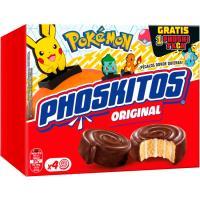 Phoskito NUTREXPA, 4 uds, caja 160 g