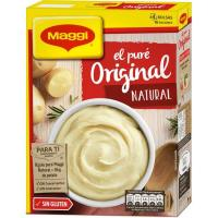 Puré de patatas MAGGI, caja 460 g