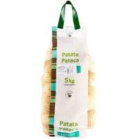 Patata nueva común, malla 5 kg