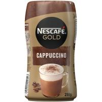 Café Capuccino NESCAFÉ, bote 250 g