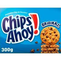 Chips Ahoy LU, caja 300 g