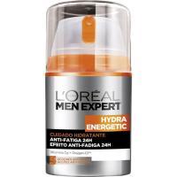 Hidratante antifatiga L`OREAL Men Expert, dosificador 50 ml