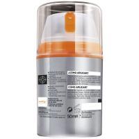 Hidratante antiarrugas L`OREAL Men Expert, dosificador 50 ml