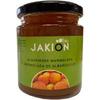 Mermelada de albaricoque BIO JAKION, frasco 280 g