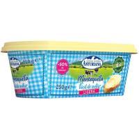 Mantequilla ligera ASTURIANA, tarrina 250 g