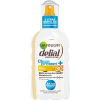 Protector solar Clear Protect SPF30 DELIAL, spray 200 ml