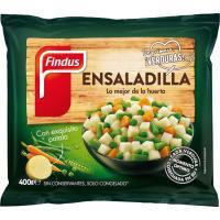 Ensaladilla FINDUS, bolsa 400 g