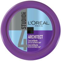 Cera architect STUDIO LINE, tarro 75 ml