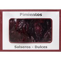 Pimiento seco, caja 60 g