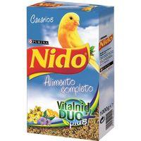 Alimento canario NIDO, caja 1 kg