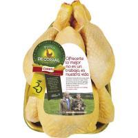 Pollo de corral COREN, pieza al peso aprox. 1.8 kg