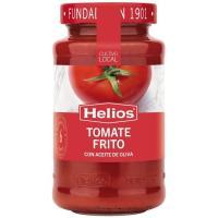 Tomate frito HELIOS, frasco 570 g