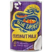 Jugo de coco DRAGON, lata 400 litro