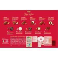 Bombones NESTLÉ Caja Roja, caja 800 g