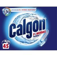 Antical CALGÓN, caja 45 unid.