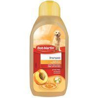 Champú económico todo tipo pelo BOB MARTIN, botella 500 g