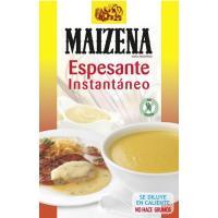Espesante instantáneo express MAIZENA, caja 250 g