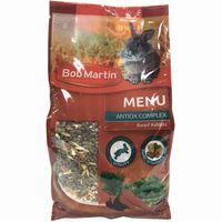 Alimento para conejos enanos BOB MARTIN, paquete 800 g