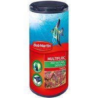 Alimento peces de agua tropical BOB MARTIN, bote 40 g