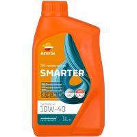 Aceite moto 4 tiempos semisintético REPSOL, 1l