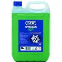 Anticongelante 10% LIV, envase 5l