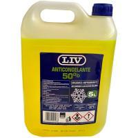 Anticongelante 50% LIV, envase 5l