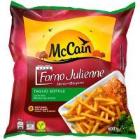 Patatas al horno MCCAIN, bolsa 600 g