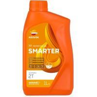 Aceite moto sintético 2T REPSOL, envase 1 L.