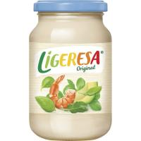 Salsa ligera LIGERESA, frasco 225 ml