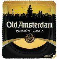 Queso Gouda viejo OLD AMSTERDAM, cuña 250 g