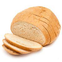 Hogaza de pan natural PAN MILAGROS, paquete 500 g