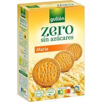 Galleta María sin azúcares ZERO, caja 400 g