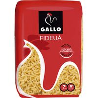 Fideua GALLO, paquete 500 g