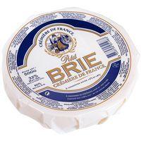 Queso Brie CREMIERE, pieza 500 g