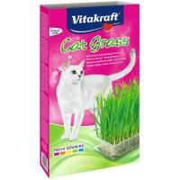 Alimento grass hierba VITAKRAFT, pack 1 unid.