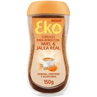 Cereal soluble con jalea real EKO, frasco 150 g