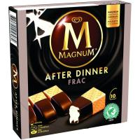 Helado After Dinner Frac MAGNUM, caja 290 g
