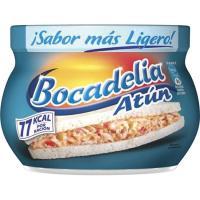 Relleno de atún LA PIARA Bocadelia, frasco 180 g