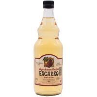 Vinagre de sidra SAGARKO, botella 75 cl