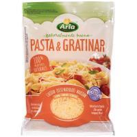 Queso rallado para pasta ARLA Finello, bolsa 150 g