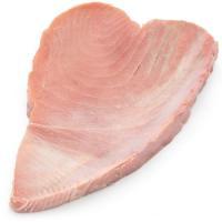 Rodaja de atún patudo, al peso, compra mínima 500 g