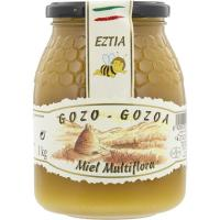 Miel GOZO-GOZOA, frasco 1 kg