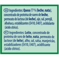 Queso a las finas hierbas PHILADELPHIA, tarrina 150 g