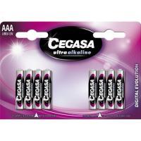 Pila evolution LR03 (AAA) CEGASA, pack 8 uds