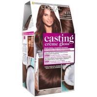 Tinte N.415 CASTING Creme Gloss, caja 1 ud