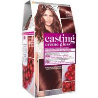 Tinte N.550 CASTING Creme Gloss, caja 1 unid.