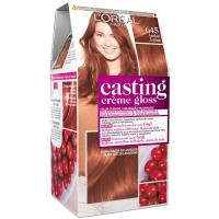 Tinte N.645 CASTING Creme Gloss, caja 1 ud.