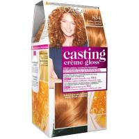 Tinte N.834 CASTING Creme Gloss, caja 1 unid.