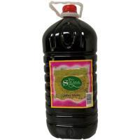 Vino Tinto de mesa VIÑA SOLANA, garrafa 5 litros