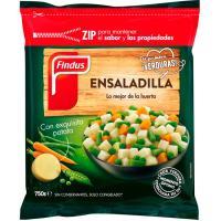 Ensaladilla FINDUS, bolsa 750 g